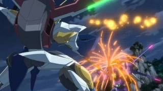 [AMV] Code Geass R2 : The Order of the Black Knights vs Knights Round [HD]