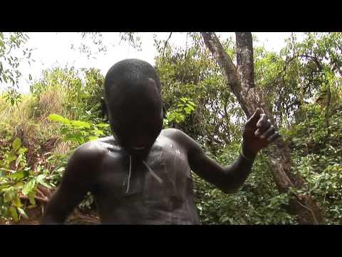 SURMA The Last Natives