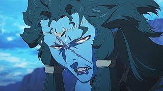 Final Fantasy 15 Brotherhood Episode 5 (Anime Series) Final Fantasy XV Story