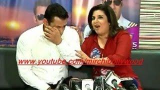 Bigg Boss 8: Salman Khan cries during his farewell
