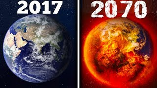 WHAT THE WORLD WILL BE LIKE IN 2070 (IT