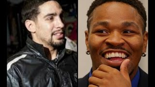 Why Danny Garcia vs Shawn Porter makes more sense than ever...