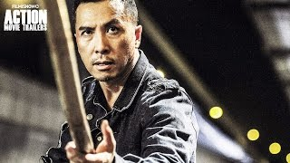 DONNIE YEN | Best Fight Scenes Clip Compilation