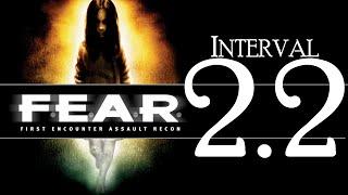 (Julie Plays) F.E.A.R. - Interval 02: Initiation (Part 2 - Mis-steak-en)