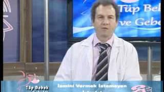 Rumeli TV Tüp Bebek ve Gebelik Programı (25.10.2011)