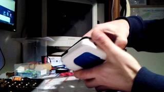 Vérification clipsage 3DS et station d'accueil imprimée en 3D