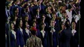 Visita Papal 1985 UCV (Parte 3 de 14)