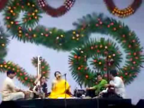 Aaj Jane Ki Zid Na Karo Kaushiki Chakrabarty