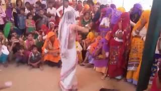 Desi dance on thada bhartar haryanvi song