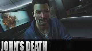 Assassin's Creed 4 John's Death / Betrayal
