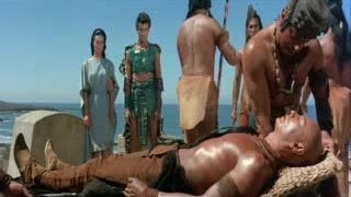 Kings of the Sun (1963) with George Chakiris, Shirley Anne Field Yul Brynner movie