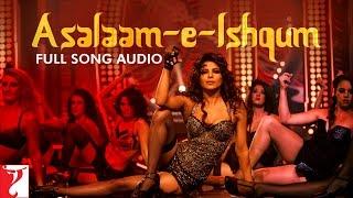 Asalaam-e-Ishqum - Full Song Audio | Gunday | Neha Bhasin | Bappi Lahiri | Sohail Sen