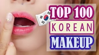 THE BEST KOREAN MAKEUP | KOREAN Makeup you MUST BUY