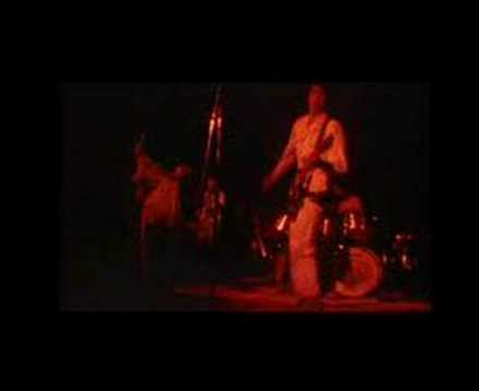 The Who See Me Feel Me Woodstock 1969 (Director's cut)