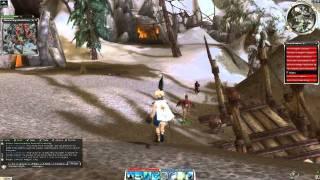Let's Play Guild Wars - Part 60 - Borlis Pass (Mission) 2 of 3