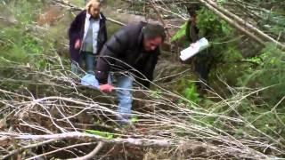 The Hobbit - Behind the Scenes - Part 2