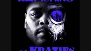 Ampichino Mix - Da Krazies Edition