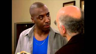 Curb Your Enthusiasm - Best scene ever.