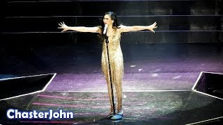 Sarah Geronimo nailed Whitney Houston's I Have Nothing at this i5 me concert