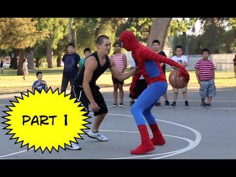 Xxx Mp4 Spiderman Basketball Episode 1 3gp Sex