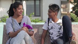 Bhojpuri Boy Saying Hamri AMMA ko Bahu Chahie PART 2| Bantai it