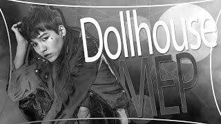 ⋆DS⋆ ↬ 💀 DOLLHOUSE ᴹᴱᴾ 💀 [HappyHalloween]