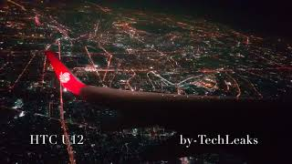 HTC U12 4K Leaked Video