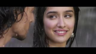 SAB TERA Full Video Song HD   BAAGHI   Tiger Shroff, Shraddha Kapoor   Armaan Malik   Amaal Mallik