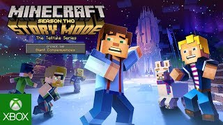 Minecraft: Story Mode - Season Two - Episode 2 - Launch Trailer