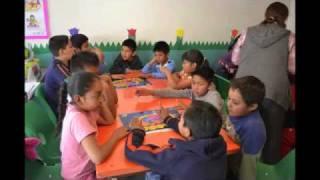 PAMAR DIF Hidalgo