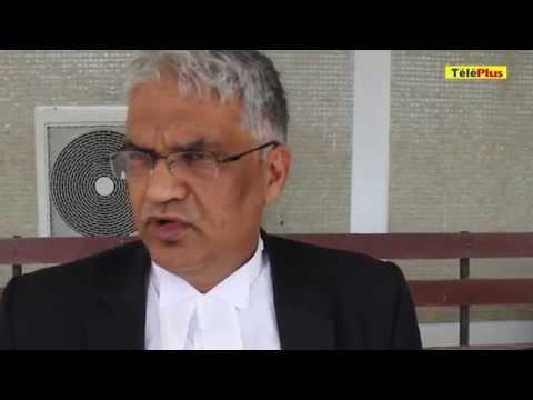 Yatin Varma engage des poursuites contre Shakilla Jhungeer
