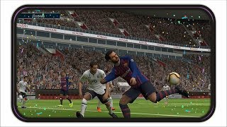 The Best Pes2019 Mobile Goals • January Edition