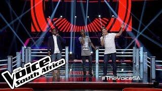 Freddy vs Symphony - Too Close | The Battles | The Voice SA Season 2
