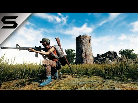 More than 200 Wins! PlayerUnknown's BattleGrounds! PUBG! Solo! Duo! Squad! Live Stream!