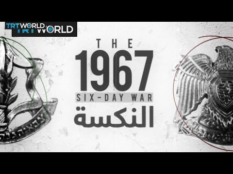 Xxx Mp4 What Was The 1967 Six Day War 3gp Sex