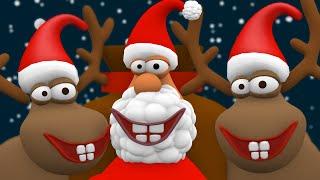 God jul önskar vi er alla - Julsång för barn | Busigt Lärande