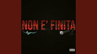 NON È FINITA (feat. Ombra17 & Silicon Records)