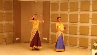 Veera & Jiya's Performance At Nishant's Sangeet
