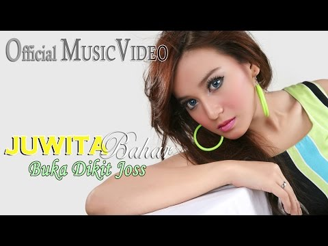 Juwita Bahar - Buka Dikit Joss [Official Music Video HD] Mp3
