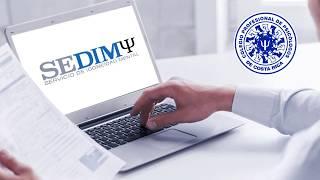 Capacitación Plataforma SEDIM