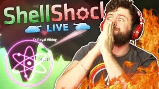 WE HAVE TO TRY IT, FOR SCIENCE   Shellshock Live w/ Ze, Chilled, & GaLm