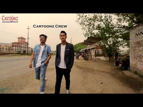 Cartoon crew song