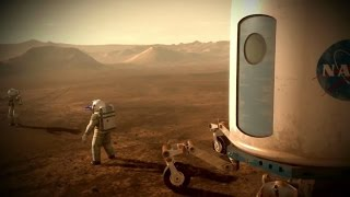 NASA is Preparing For Our Journey to Mars   Space Video