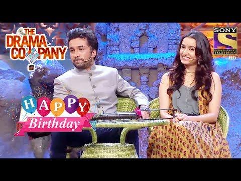 Xxx Mp4 Shraddha Siddhanth Kapoor S Unbreakable Bond Celebrity Birthday Special Shraddha Kapoor 3gp Sex