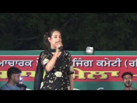Xxx Mp4 SUNANDA SHARMA के होशियारपुर लाइव शो मेला वैसाखी में किसी ने मारा पत्थर देखे विडिओ 3gp Sex