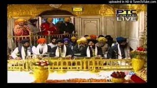 Bhai Satinderbir Singh Ji l Sun Sun Jeeva Teri Bani