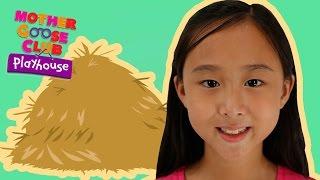 Little Boy Blue   Mother Goose Club Playhouse Kids Video
