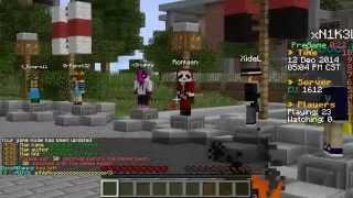 Minecraft Survival games | Cum sa bati bine | #36