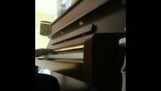 Jal - Kash Ye Pal (Piano Cover)