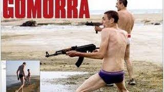 Gomorra - Nederlandse trailer